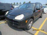2006 Porsche Cayenne for sale at Franklyn Auto Sales in Cohoes NY
