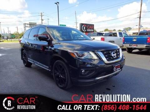 2017 Nissan Pathfinder for sale at Car Revolution in Maple Shade NJ