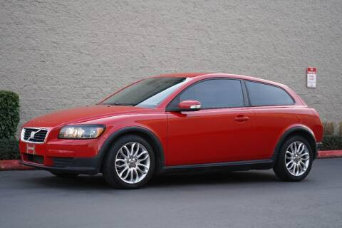 2008 Volvo C30 for sale at Beaverton Auto Wholesale LLC in Aloha OR