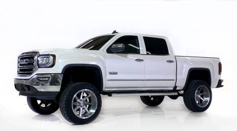 2018 GMC Sierra 1500 for sale at Houston Auto Credit in Houston TX