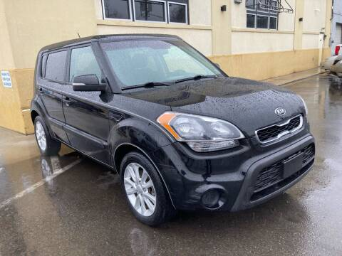 2012 Kia Soul for sale at Michaels Used Cars Inc. in East Lansdowne PA