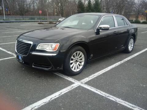 2011 Chrysler 300 for sale at B&B Auto LLC in Union NJ