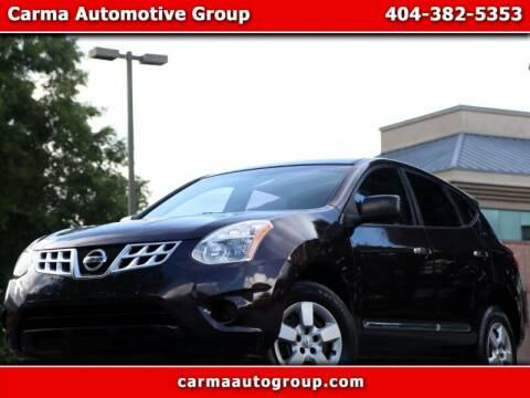 2013 Nissan Rogue for sale at Carma Auto Group in Duluth GA