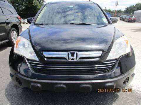 2009 Honda CR-V for sale at Atlantic Motors in Chamblee GA