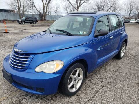 2006 Chrysler PT Cruiser for sale at Flex Auto Sales in Cleveland OH