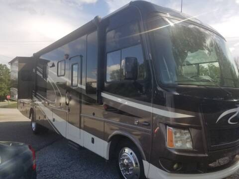 2011 Ford Motorhome Chassis for sale at Dukes Automotive LLC in Lancaster SC