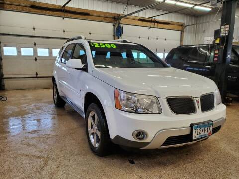 2008 Pontiac Torrent for sale at Sand's Auto Sales in Cambridge MN