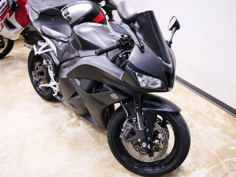 2009 Honda CBR for sale at Rydell Auto Outlet in Mounds View MN