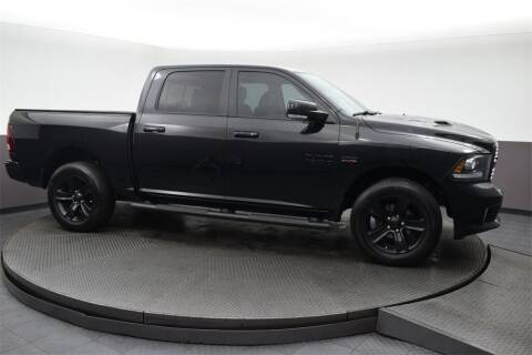 2016 RAM Ram Pickup 1500 for sale at M & I Imports in Highland Park IL