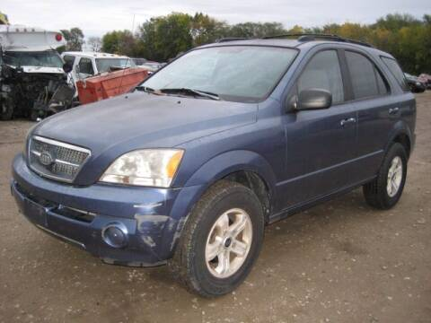 2004 Kia Sorento for sale at Carz R Us 1 Heyworth IL - Carz R Us Armington IL in Armington IL
