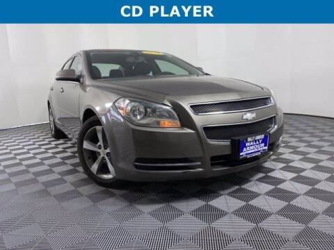 2011 Chevrolet Malibu for sale at GotJobNeedCar.com in Alliance OH