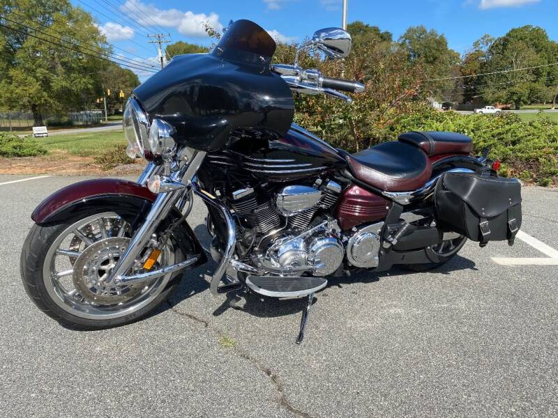 2006 Yamaha Stratoliner  for sale at Michael's Cycles & More LLC in Conover NC