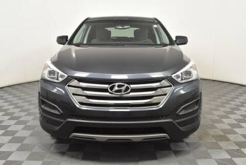 2014 Hyundai Santa Fe Sport for sale at Southern Auto Solutions-Jim Ellis Hyundai in Marietta GA