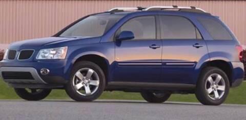 2009 Pontiac Torrent for sale at Ivyridge Motorcars Inc in Ottsville PA