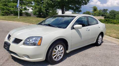 2005 Mitsubishi Galant for sale at Nationwide Auto in Merriam KS
