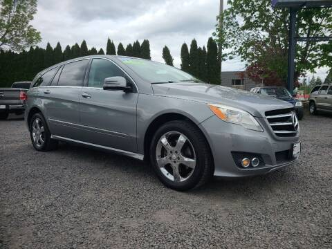2011 Mercedes-Benz R-Class for sale at Universal Auto Sales in Salem OR