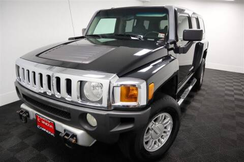 2008 HUMMER H3 for sale at CarNova in Stafford VA