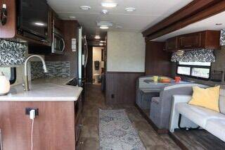2016 Forest River Georgetown 364 TS  - North America AZ