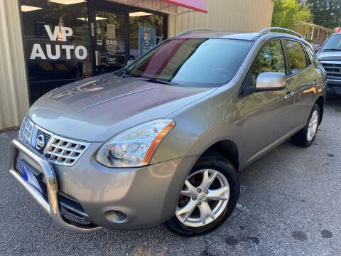 2009 Nissan Rogue for sale at VP Auto in Greenville SC