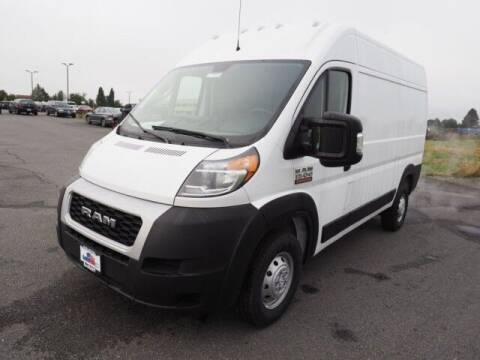 2021 RAM ProMaster Cargo for sale at Karmart in Burlington WA