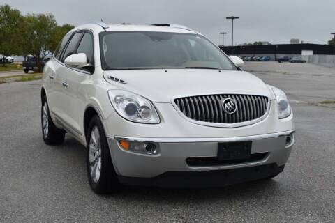 2015 Buick Enclave for sale at Big O Auto LLC in Omaha NE