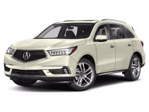 2018 Acura MDX for sale at JumboAutoGroup.com in Hollywood FL