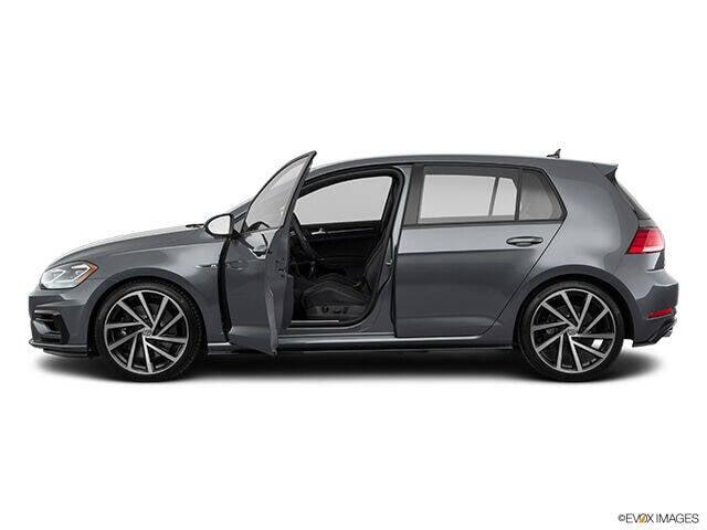 2018 Volkswagen Golf R for sale in Mentor, OH