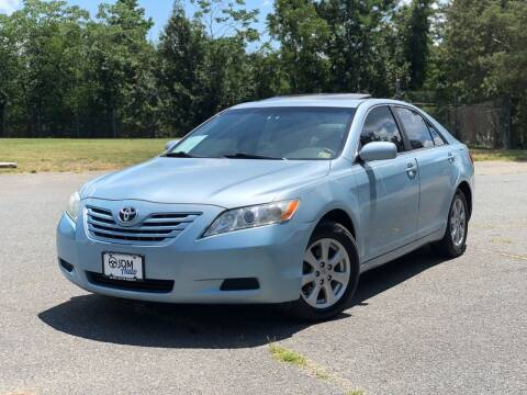 2008 Toyota Camry for sale at JDM Auto in Fredericksburg VA