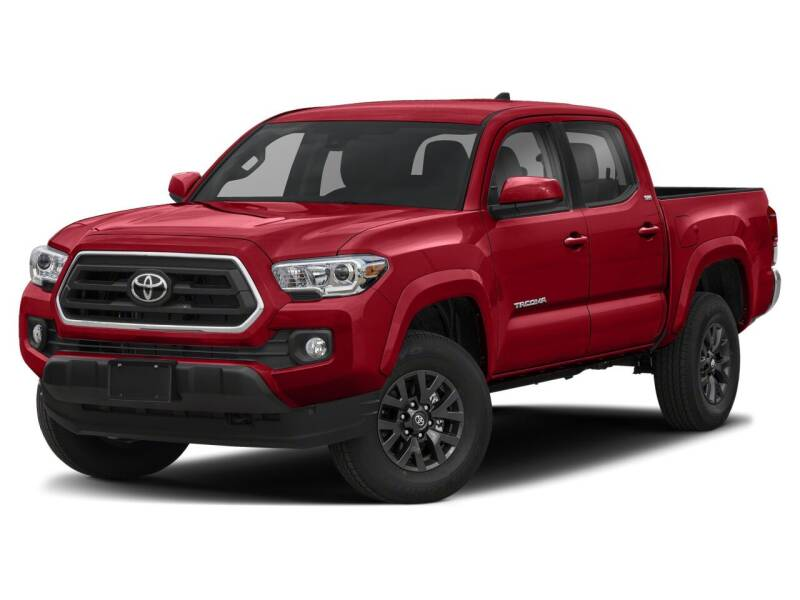 2022 Toyota Tacoma for sale in Warren, OH