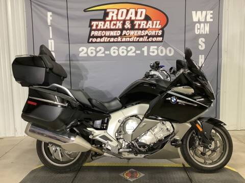 2015 BMW K 1600 GTL for sale at Road Track and Trail in Big Bend WI