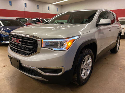 2017 GMC Acadia for sale at Columbus Car Warehouse in Columbus OH