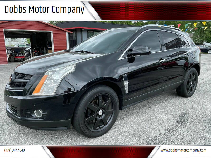 2010 Cadillac SRX for sale at Dobbs Motor Company in Springdale AR