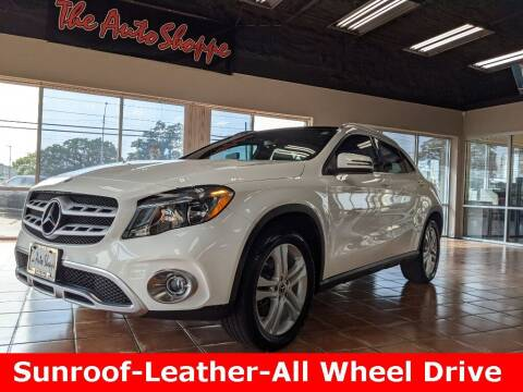 2019 Mercedes-Benz GLA for sale at The Auto Shoppe in Springfield MO