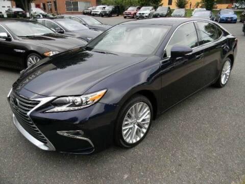 2016 Lexus ES 350 for sale at Platinum Motorcars in Warrenton VA