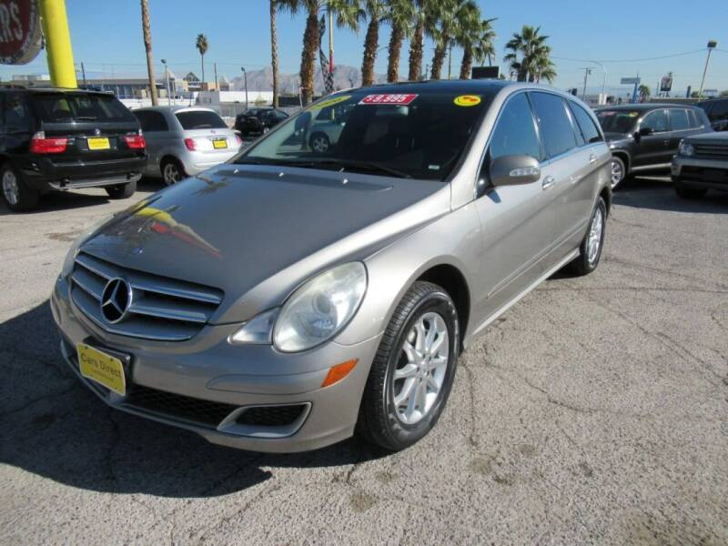 2006 Mercedes-Benz R-Class for sale at Cars Direct Inc in Las Vegas NV