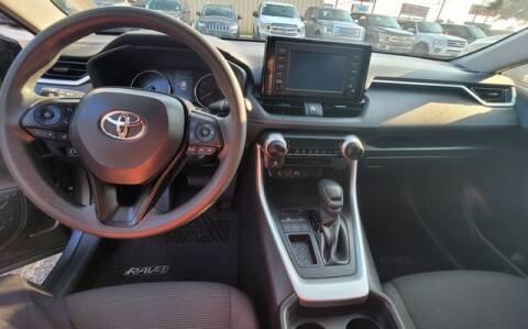 2019 Toyota RAV4 for sale at Yep Cars in Dothan AL