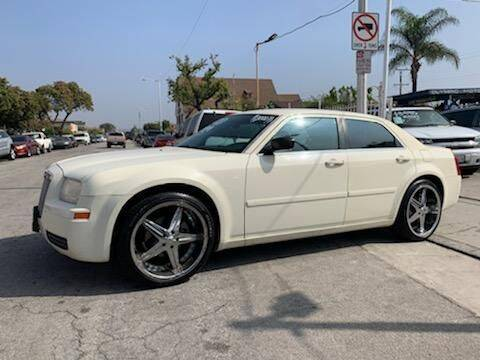 2006 Chrysler 300 for sale at Olympic Motors in Los Angeles CA