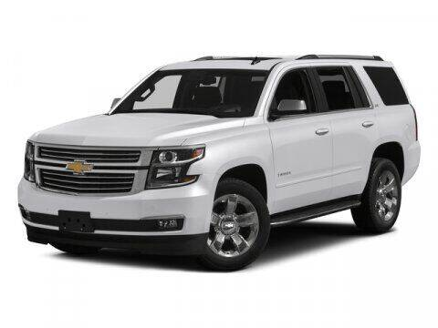 2016 Chevrolet Tahoe for sale at BEAMAN TOYOTA - Beaman Buick GMC in Nashville TN
