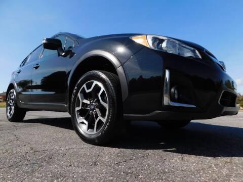 2017 Subaru Crosstrek for sale at Used Cars For Sale in Kernersville NC