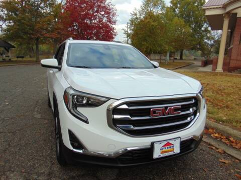 2018 GMC Terrain for sale at Auto House Superstore in Terre Haute IN