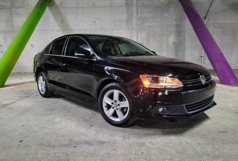 2013 Volkswagen Jetta for sale at Kelley Autoplex in San Antonio TX