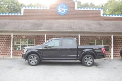 2018 Ford F-150 for sale at Gardner Motors in Elizabethtown PA