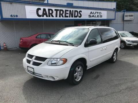 2005 Dodge Grand Caravan for sale at Car Trends 2 in Renton WA