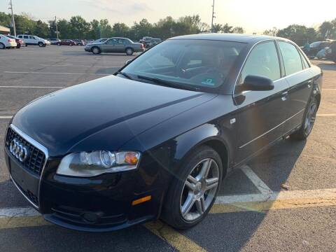 2008 Audi A4 for sale at MFT Auction in Lodi NJ