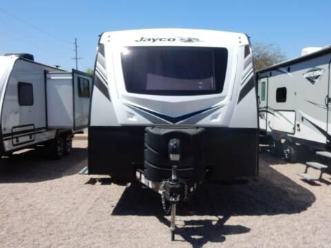 2021 Jayco White Hawk28RL for sale at Eastside RV Liquidators in Tucson AZ