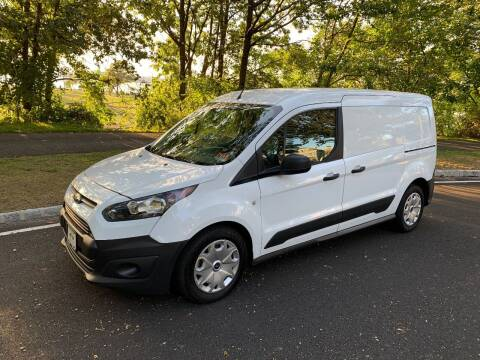 2015 Ford Transit Connect Cargo for sale at Crazy Cars Auto Sale in Jersey City NJ