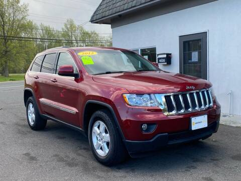 2013 Jeep Grand Cherokee for sale at Vantage Auto Group in Tinton Falls NJ