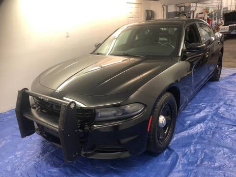 2015 Dodge Charger for sale at MR Auto Sales Inc. in Eastlake OH