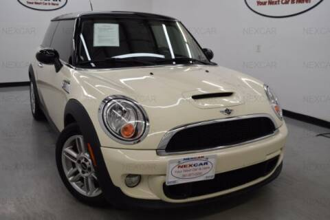 2013 MINI Hardtop for sale at Houston Auto Loan Center in Spring TX