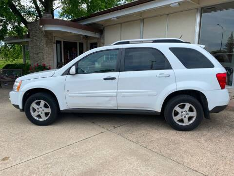 2008 Pontiac Torrent for sale at Midway Car Sales in Austin MN